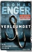 Cover-Bild zu Verleumdet von Enger, Thomas