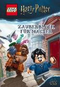 Cover-Bild zu LEGO® Harry Potter? - Zauberblock für Magier