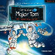 Cover-Bild zu Der kleine Major Tom. Hörspiel 11: Wer rettet Ming und Hu? (Audio Download) von Flessner, Bernd