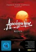 Cover-Bild zu Coppola, Francis Ford (Prod.): Apocalypse Now Redux. Remastered