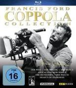 Cover-Bild zu Brando, Marlon (Schausp.): Francis Ford Coppola Collection