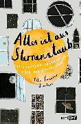 Cover-Bild zu Alles ist aus Sternenstaub (eBook) von Sanders, Ella Frances