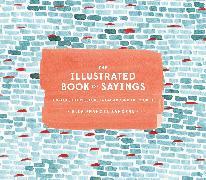 Cover-Bild zu The Illustrated Book of Sayings von Sanders, Ella Frances