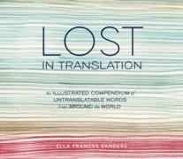 Cover-Bild zu Lost in Translation (eBook) von Sanders, Ella Frances