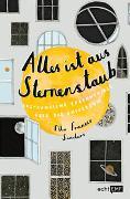 Cover-Bild zu Alles ist aus Sternenstaub von Sanders, Ella Frances