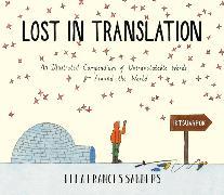 Cover-Bild zu Lost in Translation von Sanders, Ella Frances