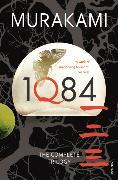 Cover-Bild zu 1Q84 von Murakami, Haruki