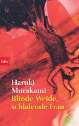 Cover-Bild zu Blinde Weide, schlafende Frau von Murakami, Haruki