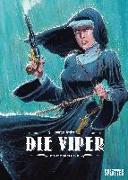 Cover-Bild zu Astier, Laurent: Die Viper. Band 2