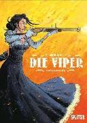 Cover-Bild zu Astier, Laurent: Die Viper. Band 1