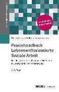 Cover-Bild zu Praxishandbuch Lebensweltorientierte Soziale Arbeit von Grunwald, Klaus (Hrsg.)