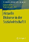 Cover-Bild zu Aktuelle Diskurse in der Sozialwirtschaft I (eBook) von Kolhoff, Ludger (Hrsg.)