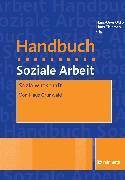 Cover-Bild zu Sozialwirtschaft (eBook) von Grunwald, Klaus