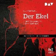 Cover-Bild zu Der Ekel (Audio Download) von Sartre, Jean-Paul
