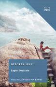 Cover-Bild zu Levy, Deborah: Lapte fierbinte (eBook)