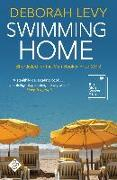 Cover-Bild zu Levy, Deborah: Swimming Home (eBook)