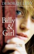 Cover-Bild zu Levy, Deborah: Billy and Girl (eBook)
