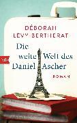 Cover-Bild zu Lévy-Bertherat, Déborah: Die weite Welt des Daniel Ascher (eBook)