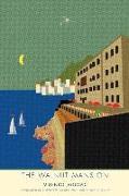 Cover-Bild zu The Walnut Mansion von Jergovic, Miljenko