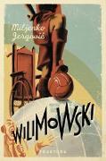 Cover-Bild zu Wilimowski (eBook) von Jergovic, Miljenko