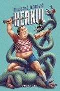 Cover-Bild zu Herkul (eBook) von Jergovic, Miljenko