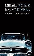 Cover-Bild zu Buick Rivera (eBook) von Jergovic, Miljenko