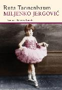 Cover-Bild zu Ruta Tannenbaum (eBook) von Jergovic, Miljenko