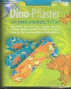 Cover-Bild zu Dino Pflaster