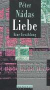 Cover-Bild zu Nádas, Péter: Liebe