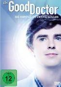 Cover-Bild zu The Good Doctor - Season 2 von Freddie Highmore (Schausp.)