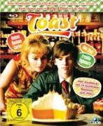 Cover-Bild zu Toast - Special Edition von Helena Bonham Carter (Schausp.)