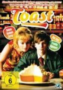 Cover-Bild zu Toast von Helena Bonham Carter (Schausp.)