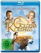 Cover-Bild zu Der Goldene Kompass (Best Price) von Freddie Highmore (Schausp.)