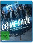 Cover-Bild zu Crime Game von Jaume Balagueró (Reg.)