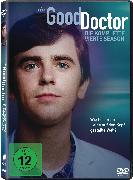 Cover-Bild zu The Good Doctor - Season 4 von Freddie Highmore (Schausp.)