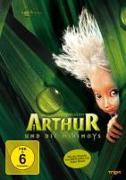 Cover-Bild zu Arthur und die Minimoys von Besson, Luc (Reg.)