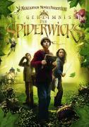 Cover-Bild zu Die Geheimnisse der Spiderwicks von Waters, Mark S. (Prod.)