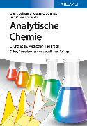 Cover-Bild zu Analytische Chemie (eBook) von Schwedt, Georg