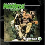Cover-Bild zu Macabros - Classics, Folge 14: Knochensaat (Audio Download) von Winter, Markus