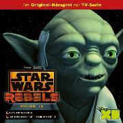Cover-Bild zu Disney / Star Wars Rebels - Folge 15: Eis und Ehre/Verborgene Dunkelheit (Audio Download) von Bingenheimer, Gabriele