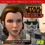 Cover-Bild zu Disney/Star Wars Rebels - Folge 12 (Audio Download) von Bingenheimer, Gabriele