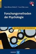 Cover-Bild zu Forschungsmethoden der Psychologie von Bierhoff, Hans-Werner