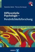 Cover-Bild zu Differentielle Psychologie - Persönlichkeitsforschung von Weber, Hannelore