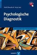 Cover-Bild zu Psychologische Diagnostik von Beauducel, André