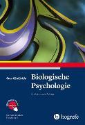 Cover-Bild zu Biologische Psychologie (eBook) von Güntürkün, Onur