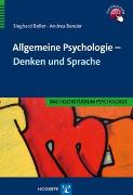 Cover-Bild zu Allgemeine Psychologie - Denken und Sprache von Beller, Sieghard