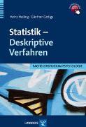 Cover-Bild zu Statistik - Deskriptive Verfahren von Holling, Heinz