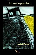 Cover-Bild zu Ferron, Andre: Un onze septembre (eBook)