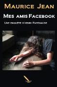 Cover-Bild zu Mes amis Facebook (eBook)