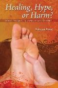 Cover-Bild zu Healing, Hype or Harm? (eBook) von Ernst, Edzard